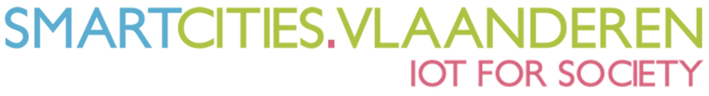 Smart Cities Vlaanderen logo