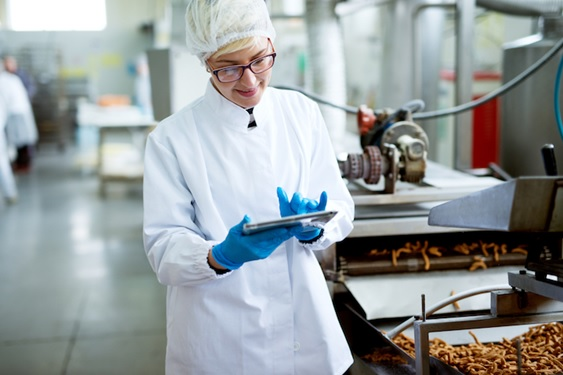 S3Food hands out 14 grants to projects for digital innovation in food manufacturing