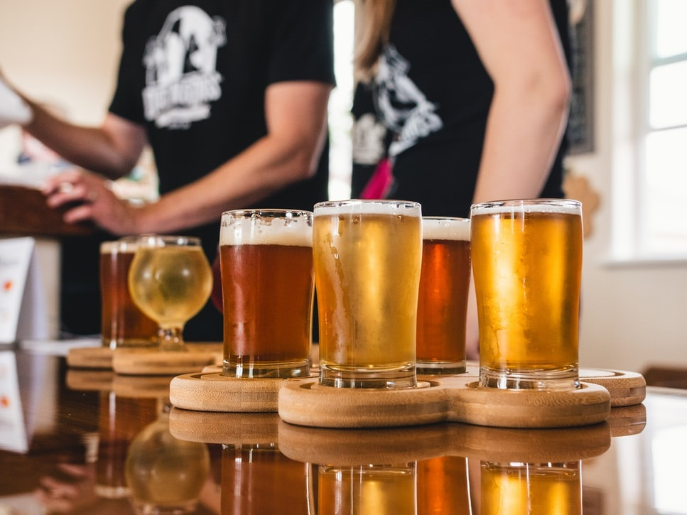 S3Food: microbreweries benefit from data-driven fermentation management